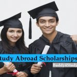 Study Abroad Scholarships 2020 for USA, UK, Ireland, France, Canada and Australia