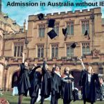 Admission in Australia without IELTS - Alternative pathways for higher studies in Australian Universities